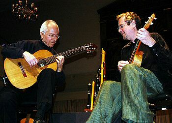 John Williams and Richard Harvey, 2005